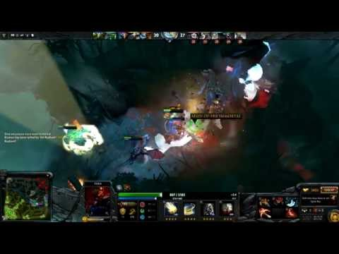 how does dota 2 matchmaking
