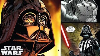 Darth Vader KILLS Jocasta Nu!! (CANON) - Star Wars Comics Explained