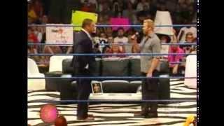 Smackdown 2005 Christian Peep Show With Batista