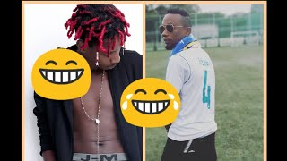 LABDA ya Billnass by Eric Omondi (music video cover) Short & Sweet