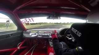 WTAC 2014 Day 1 Powertune R32 GT-R
