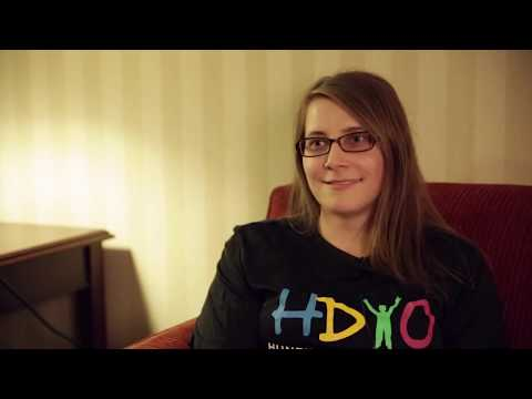 Huntington's Disease - The Impact On Young People