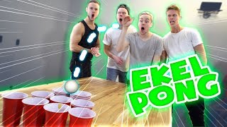 Ekelpong EXTREME! mit Luca, Inscope & UNSMYPATHISCHTV
