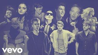 The Chainsmokers, Major Lazer, Justin Bieber, Selena Gomez, DJ Snake & Bebe Rexha (Mega Mashup)