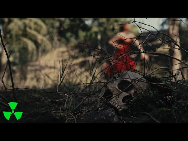 INSIDIOUS DISEASE - Invisible War (OFFICIAL MUSIC VIDEO)