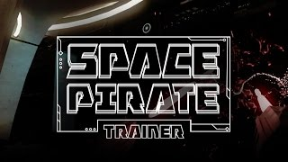 Space Pirate Trainer - HTC Vive VR Gameplay