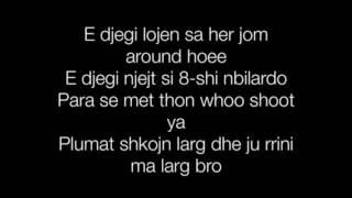 Fero-Feromeni Lyrics