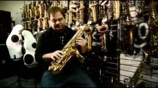 Как заниматься на саксофоне. Антон Румянцев.