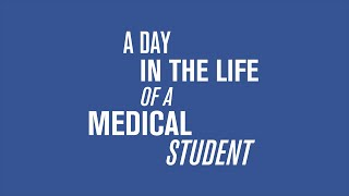 A Day in the Life of MBChB Students