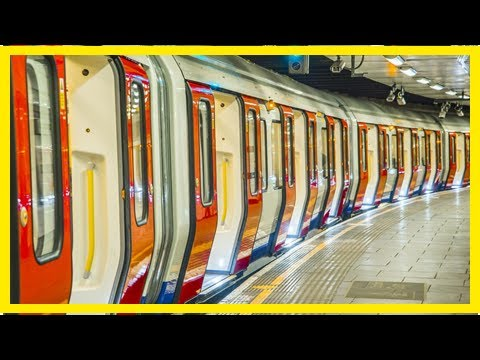 London underground 4g coverage launching in 2019 by BuzzFresh News
