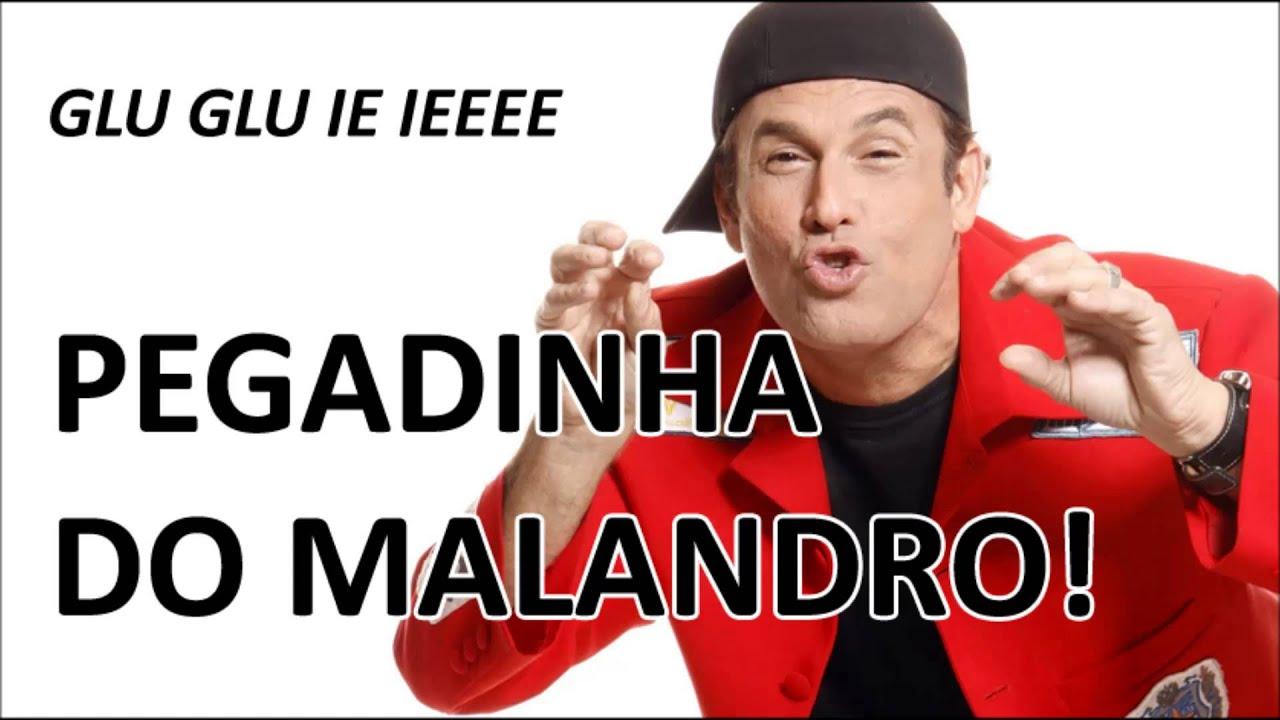 Resultado de imagem para PEGADINHA DO MALANDRO