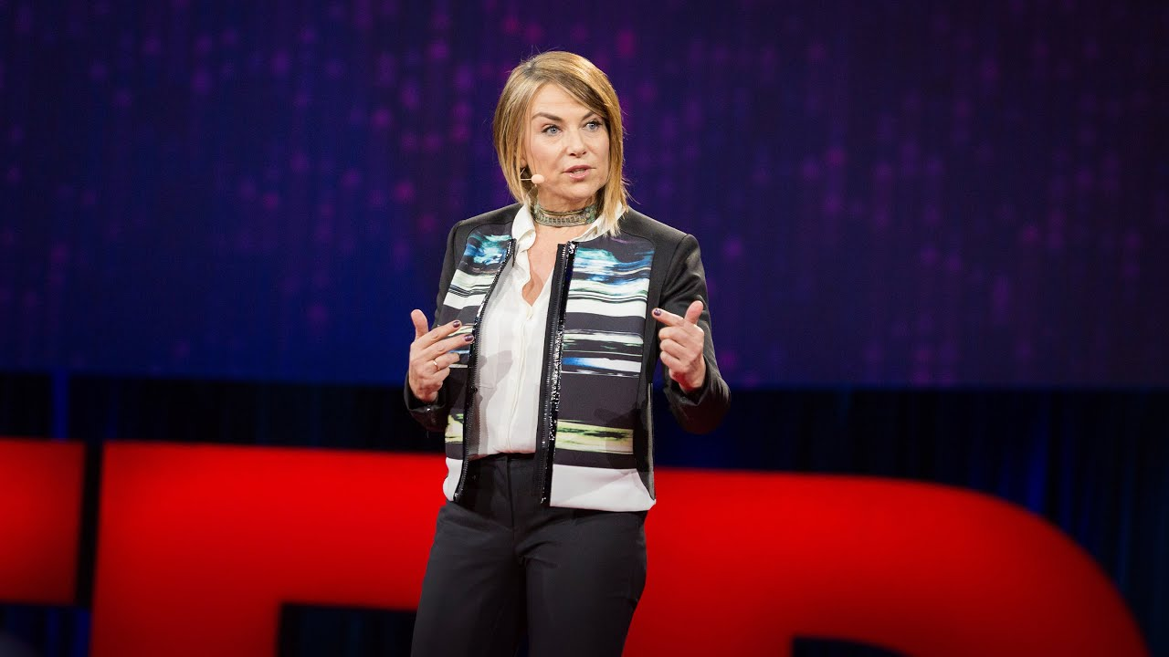 Esther Perel | Speaker | TED