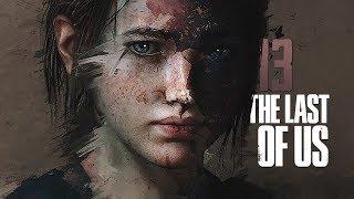 The Last of Us Remastered (PL) #13 - Uniwersytet (Gameplay PL)