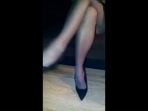 naylon çorap röportajı 2 - kısa yayın sevda ünlü