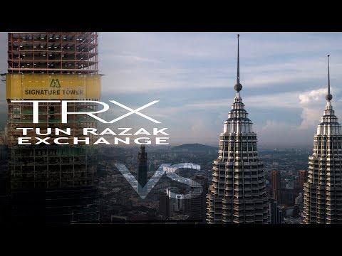TRX, KLCC & KL TOWER Mix Video