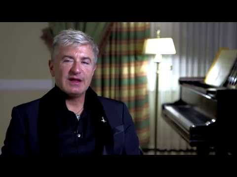 Jean-Yves Thibaudet on Beethoven & Fashion