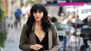 Ali Lohan Is Asked About Her Sister Lindsay Being Racially Profiled & Converting To Being A Muslim YouTube Videos