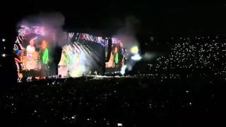 Rolling Stones en Argentina - Start me up [07-02-16]