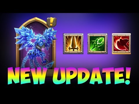 NEW UPDATE: All You Need To Know!!!