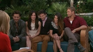 Crack Up with the 'Twilight' Cullen Clan