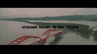 Dj Qhelfin ft Martin & Guan_Selamanya Deng Ko (Official Video lirik 2019)