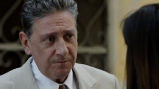 Castellitto è Rocco Chinnici, il magistrato che inventò il pool