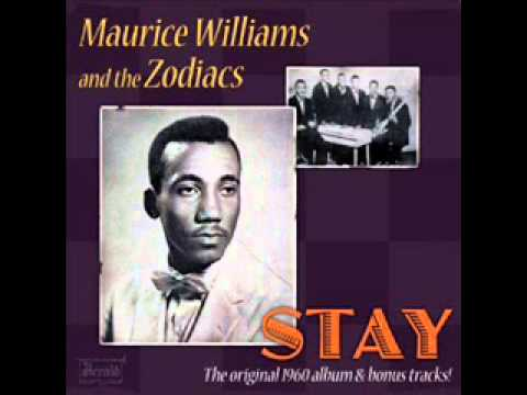 Maurice Williams The Zodiacs Stay Youtube
