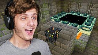 GAAN WE NU AL NAAR DE END?!   Minecraft 1.14 Survival [#11}