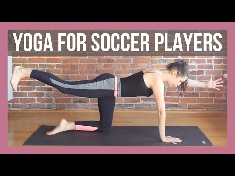 Yoga for Athletes Publish-Workout Practice