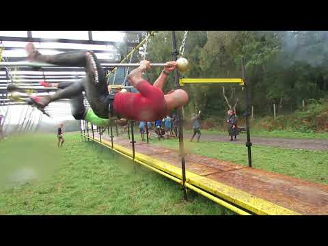 2019 - Out - OCR Portugal LAB - OCRWC - 15 Kms Bruno Sousa