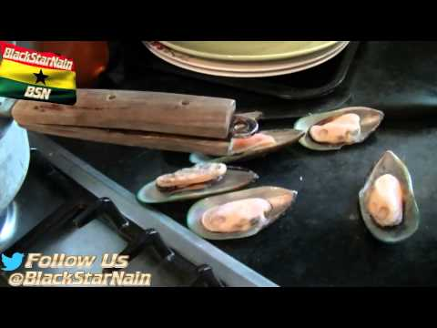 Kobi and Rice Noodle Vlog