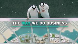 Discover how Mubadala is creating value and making a positive impact on people and places.