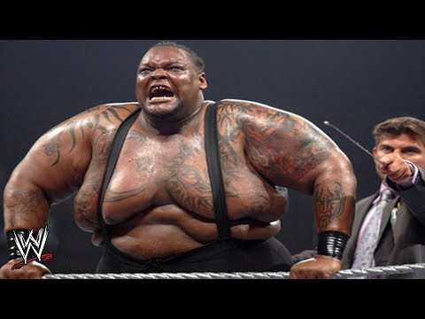 Top 10 STRONGEST Wrestlers In The WWE