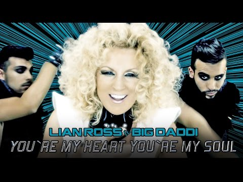Lian Ross feat. Big Daddi - You're My Heart, You're My Soul