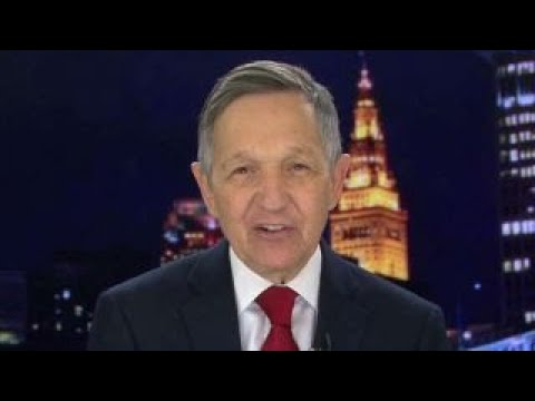 Dennis Kucinich: We have to move beyond 2016