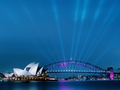 Dewayne Everettsmith- It's like love - Feel it in your veins - Australia Tourism Ad 2012 + lyrics
