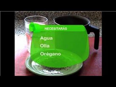 sirve el te de oregano para adelgazar