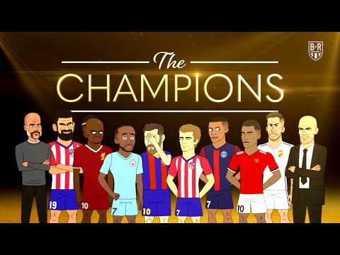 The Champions: Season 2 Teaser