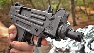 My New Uzi is Real... but its Real Different...