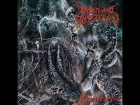 Drawn and Quartered -  Feeding Hell's Furnace (full album)