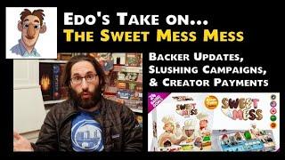 Download Edo's Take On.... The Sweet Mess Mess