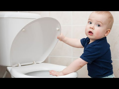 How to Bowel Train Your Child | Potty Training
