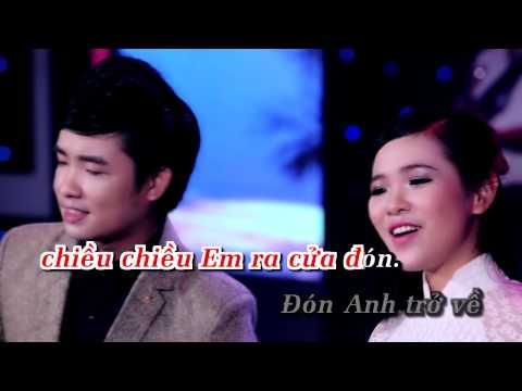 [Karaoke - Beat] LK Tình Nghèo Có Nhau & Ước Mộng Đôi Ta - Thiên Quang ft Quỳnh Trang