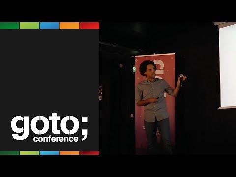 GOTO 2017 • We Want WebAssembly • Ben Smith