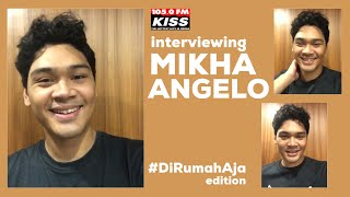mikha Angelo interview