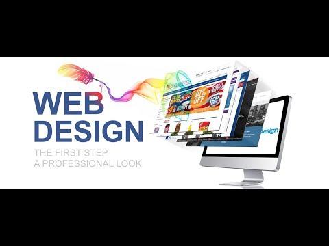 Camp Canada Website Design 2 .