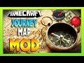 Como Baixar e Instalar Journey Map Mod Minecraft Atualizado todas as versões 2018