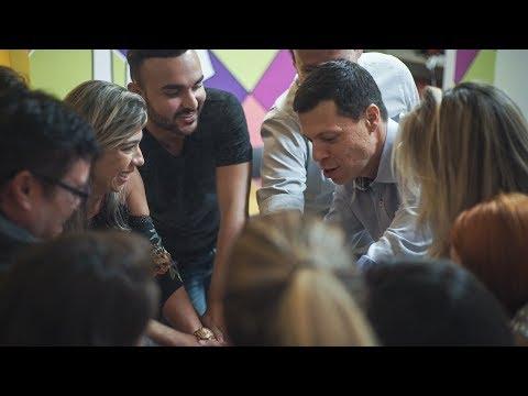 Assista: O melhor coaching de liderança - BE THE BOSS!