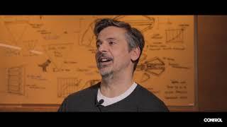 The Game Awards Best Performance Nominee - Matthew Porretta Interview (Dr. Casper Darling)