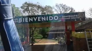 Baixar 02 09 2015 Llegando al Hotel Las Brisas   Foz Do Iguazú
